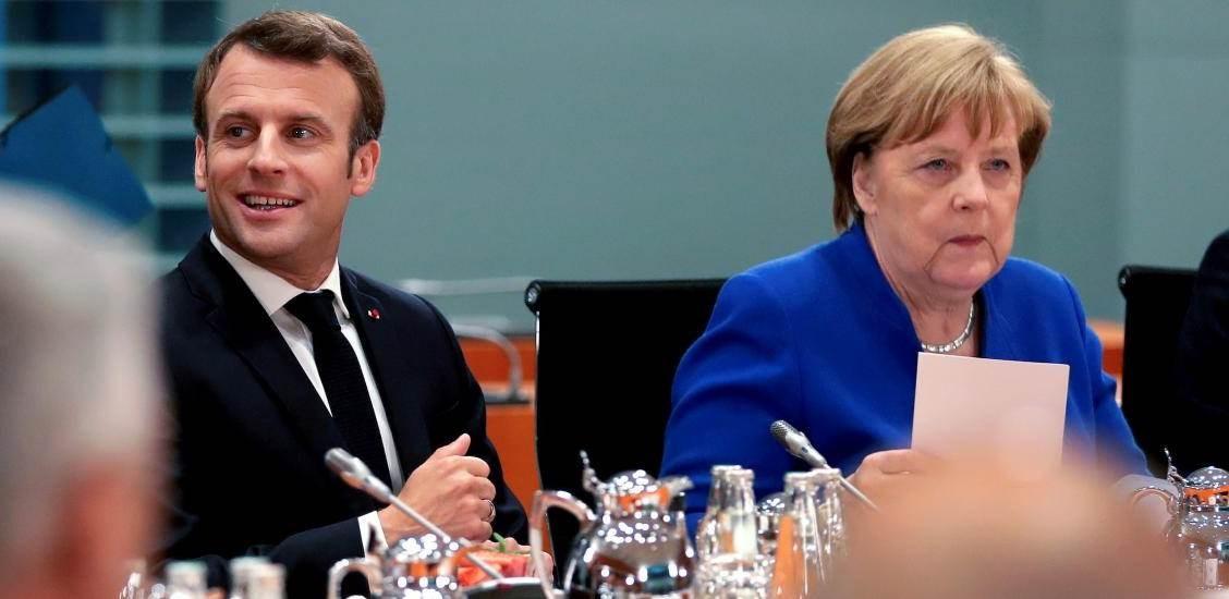 Alemania, Francia e Italia amenazan con sanciones por la injerencia extranjera en Libia