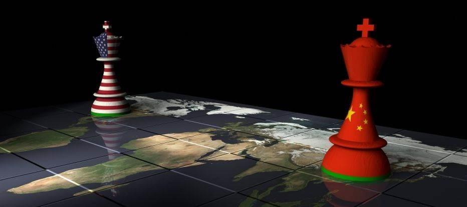 La guerra fría entre China y EE.UU. puede llegar a ser caliente.