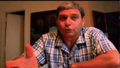 José Alberto Pérez se infiltró en la comunidad judía de Argentina en nombre de la Policía Federal. Se hizo llamar