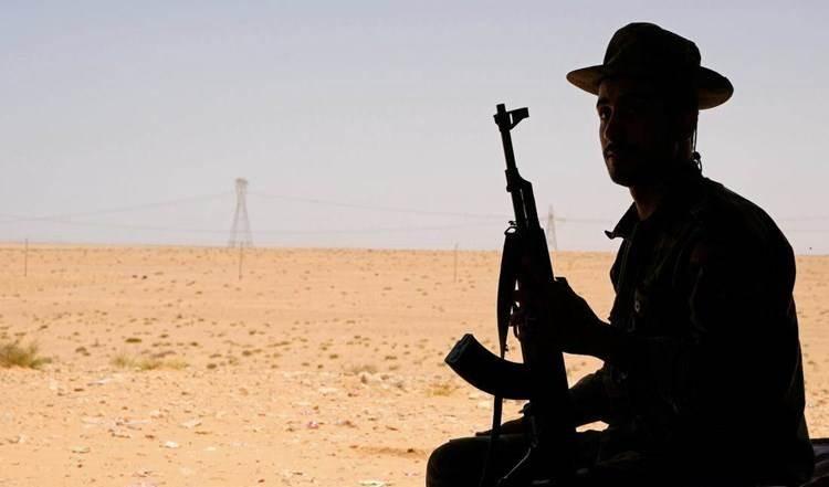 Gobierno libio de Al Wefaq anuncia alto el fuego en todo el país.