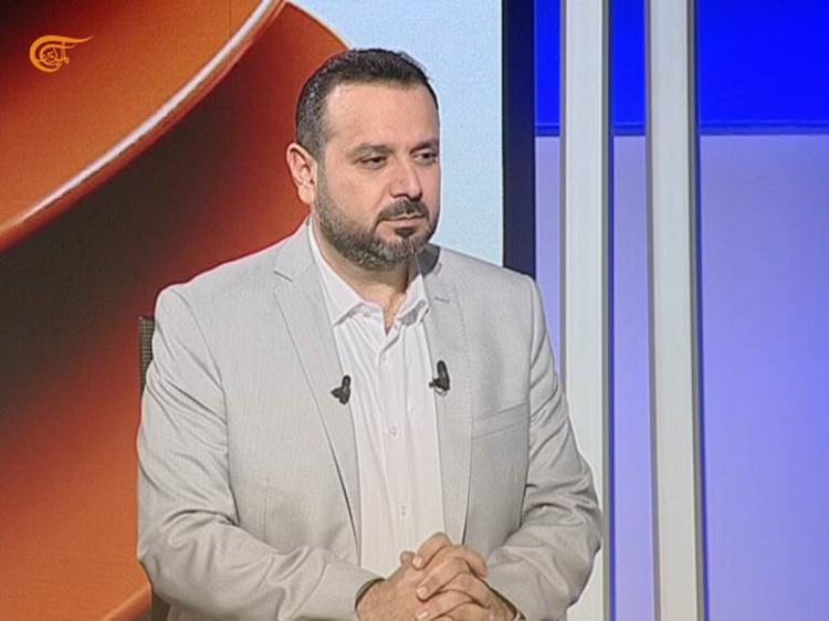 El economista Ziad Nasser Al-Din