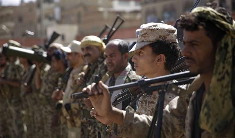 Fuerzas armadas yemenitas atacan objetivo importante en Riad.