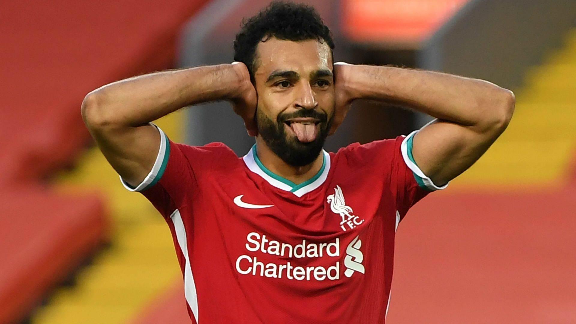 Mohamed Salah evita la caída del campeón en fútbol de Inglaterra
