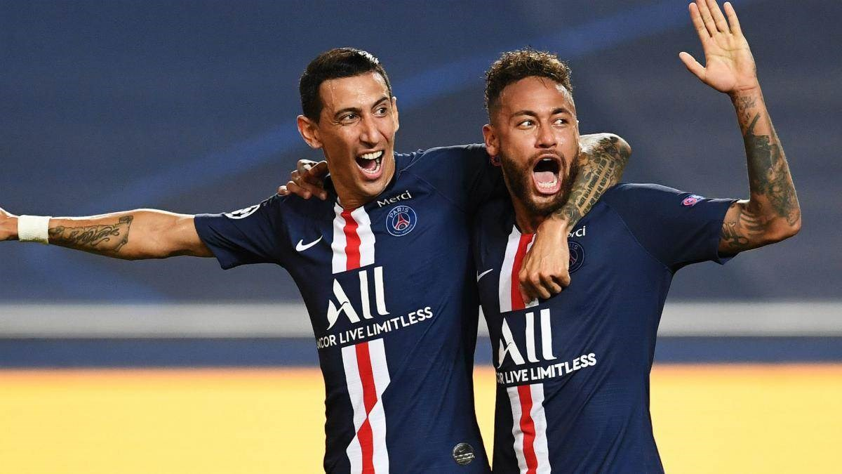 Clásico PSG-Marseille cierra tercera jornada del fútbol francés