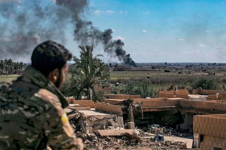 Rusia y Turquía examinan reducir el contingente militar turco en la provincia siria de Idleb.