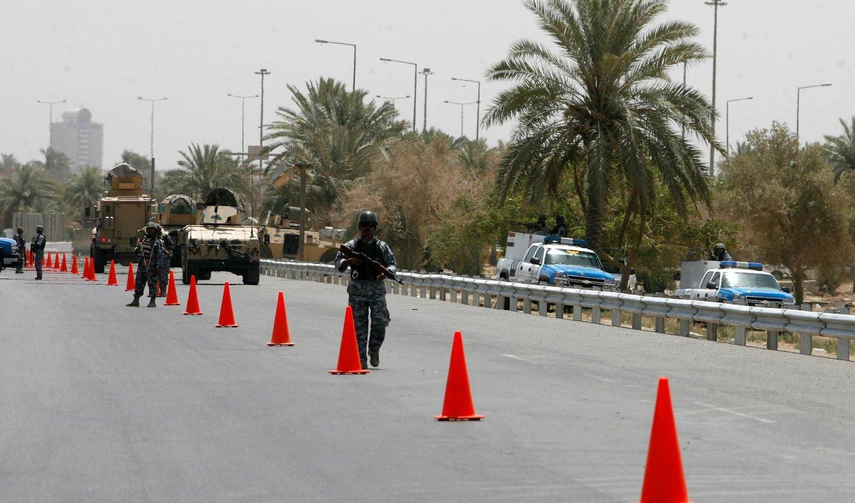 Atacan en Bagdad a vehículos diplomáticos británicos