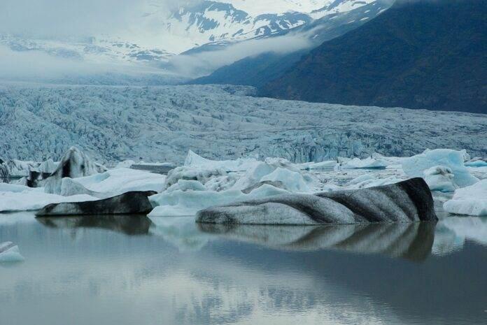 El Ártico camina hacia un nuevo clima