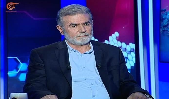 Al-Nakhalah rechaza acuerdo entre EAU y Bahrein con (Israel)