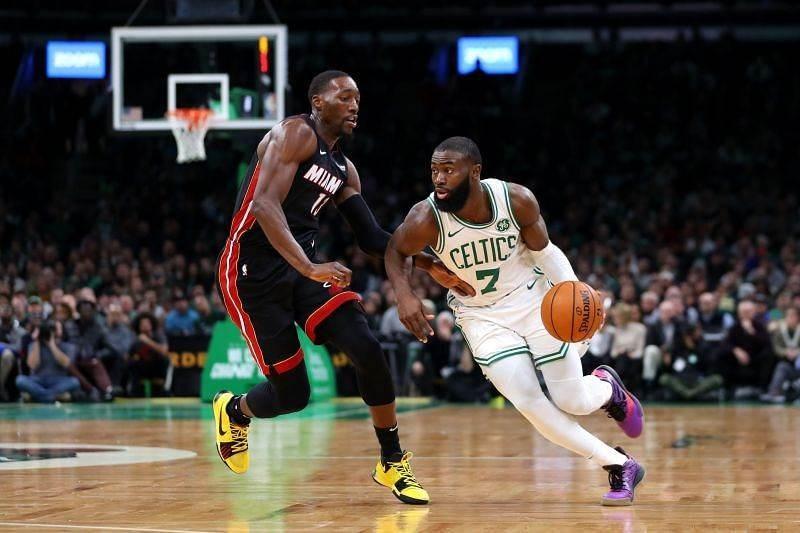 NBA: Miami y Boston cruzan armas por segunda vez en final del Este