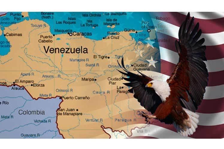 Estados Unidos en la encrucijada en Venezuela