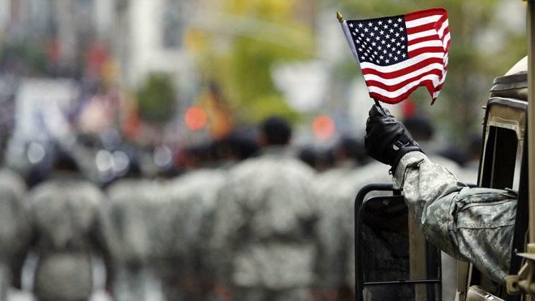 EEUU y los signos de la caída del sistema unipolar. Foto: Página 24