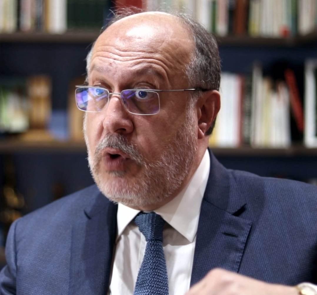 Una proposición indecente para El Líbano