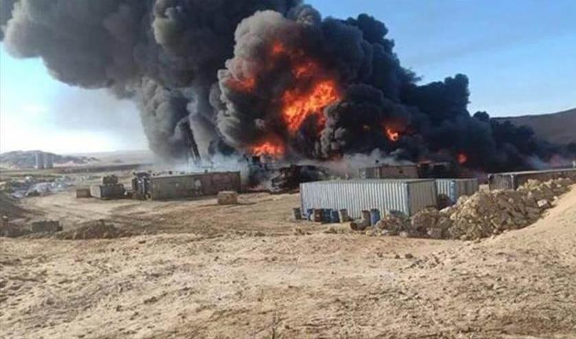 Ataque con misiles deja 80 víctimas entre mercenarios sauditas en Yemen.