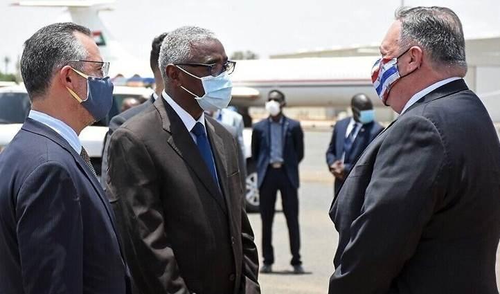 Condiciones para la normalización van contra la soberanía de Sudán