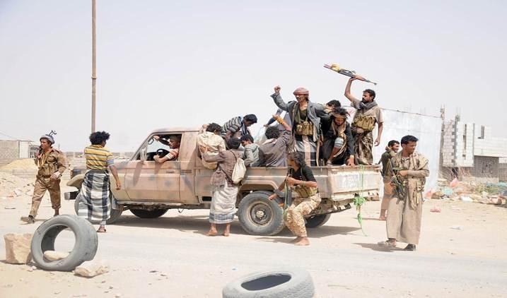 Recrudecen enfrentamientos al sur de la gobernación yemenita de Marib.