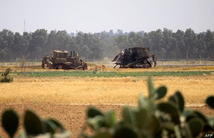 Resistencia palestina rechaza intento de incursión israelí al este de Khan Yunis.