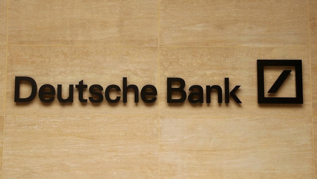 Deutsche Bank decide perdonarle a Trump una deuda de más de 300 millones de dólares.