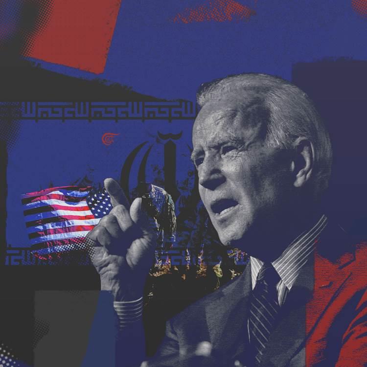 Por estos motivos, Biden podría recurrir a la opción militar con Irán