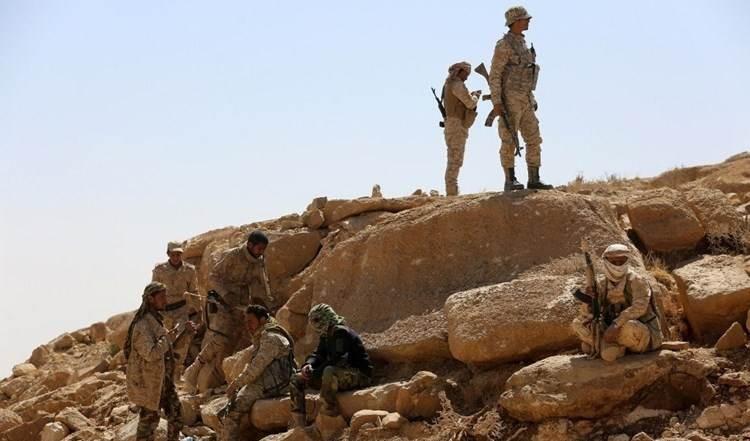 Yemen: neutralizan avance de las fuerzas de Hadi en Marib.