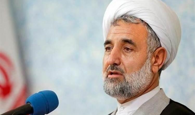 El presidente de la Comisión de Política Exterior y Seguridad Nacional del Parlamento iraní, Mojtaba Zonnour.