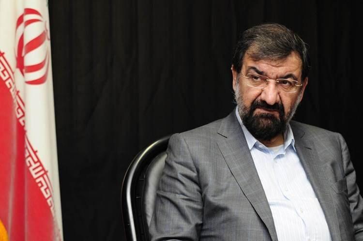 Rezaei: La venganza por Suleimani comenzó con Ain al-Assad y continuará hasta que Estados Unidos sea expulsado