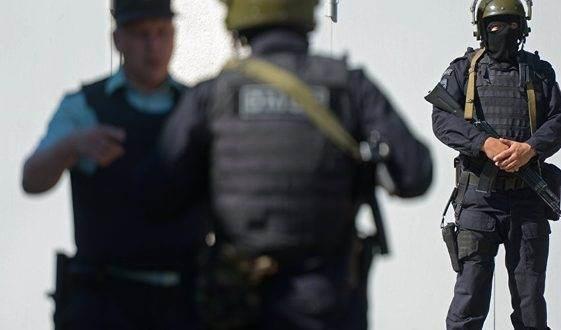 Capturan en Uzbekistán a integrantes de red que financiaba los terroristas en Siria.