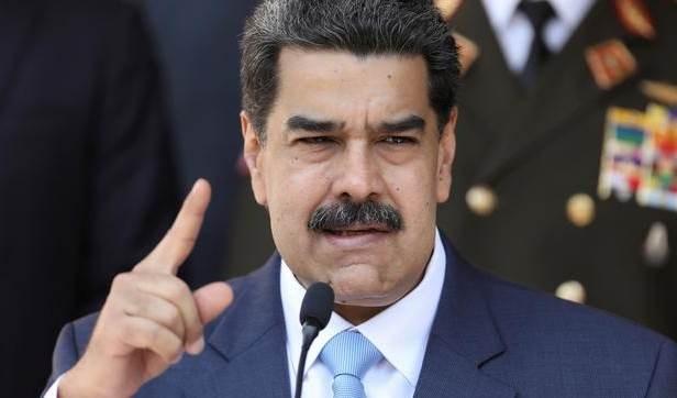 Nicolás Maduro: Venezuela sigue adelante pese a medidas coercitivas de EE.UU.