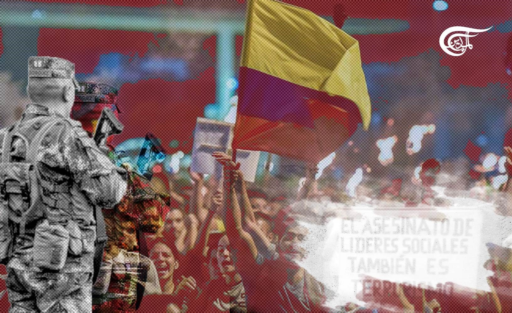 Colombia: terrorismo y cinismo
