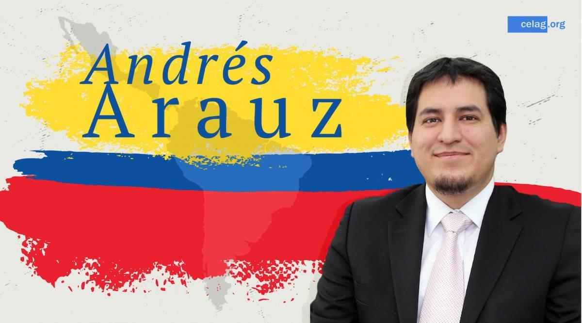 Ecuador: «En esta elección se decide entre la vida y la muerte»