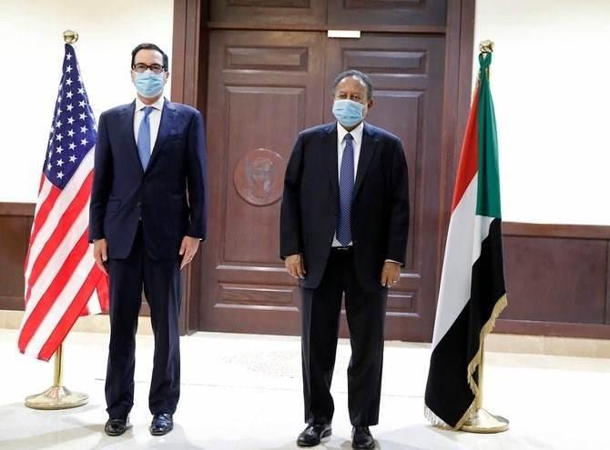 Sudán firma acuerdo sobre normalización de las relaciones con