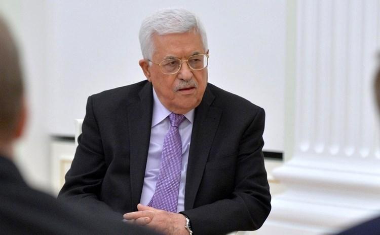 Elecciones palestinas serán en mayo