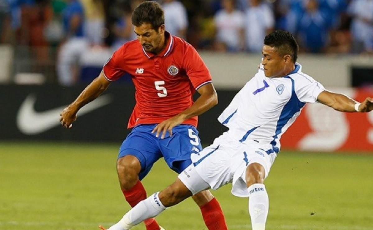 Costa Rica buscará primer éxito en Octagonal de la Concacaf