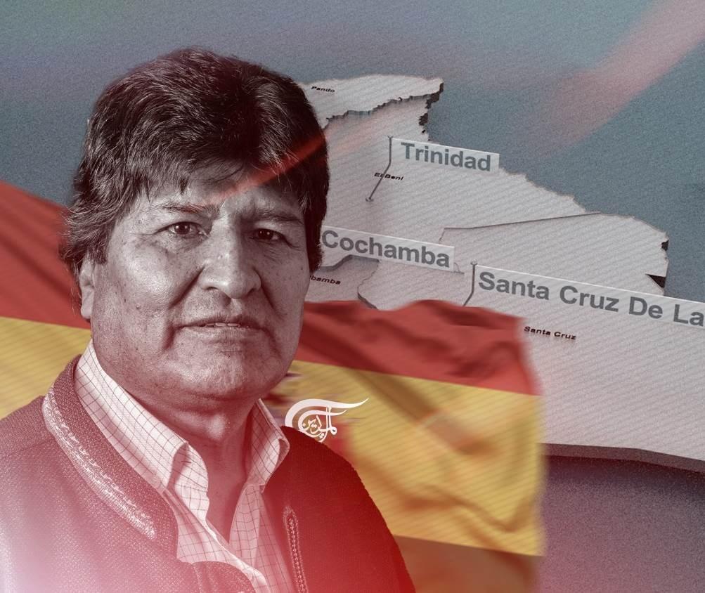 Bolivia y el separatismo cruceño