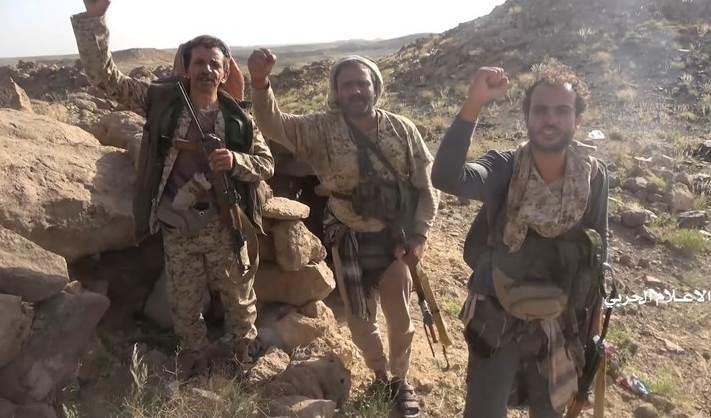 Coalición saudita explota a niños yemenitas en los frentes de batalla.