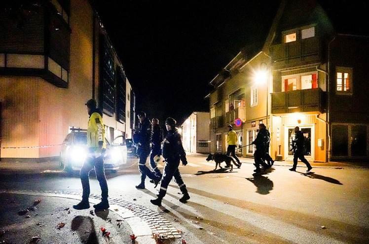 Posibles motivaciones terroristas en atentado en Noruega