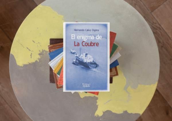 El enigma de La Coubre se publica ahora en España