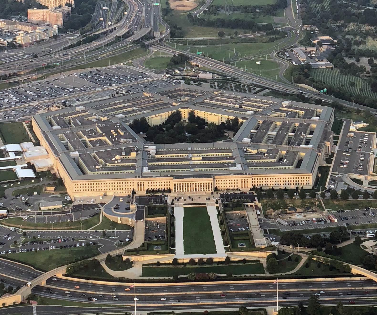 El Pentágono comienza a vigilarse por dentro