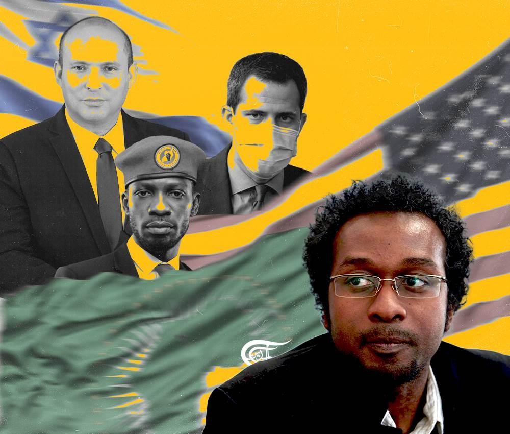 Amzat Boukari-Yabara: «El sistema está promoviendo líderes políticos sin sustancia ideológica»
