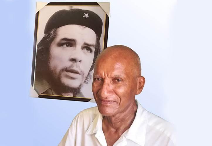 El Che y las comunicaciones