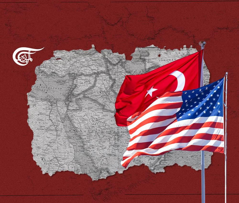 El estadounidense reparte los roles: el papel turco desde el Medio Oriente hasta Asia