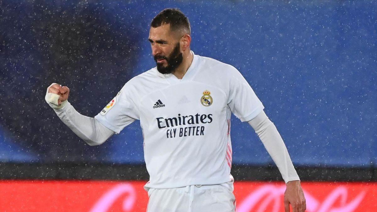Real Madrid asciende al segundo puesto es fútbol español