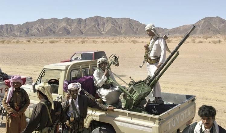 Prosiguen intensos combates en las afueras de la ciudad yemenita de Marib.
