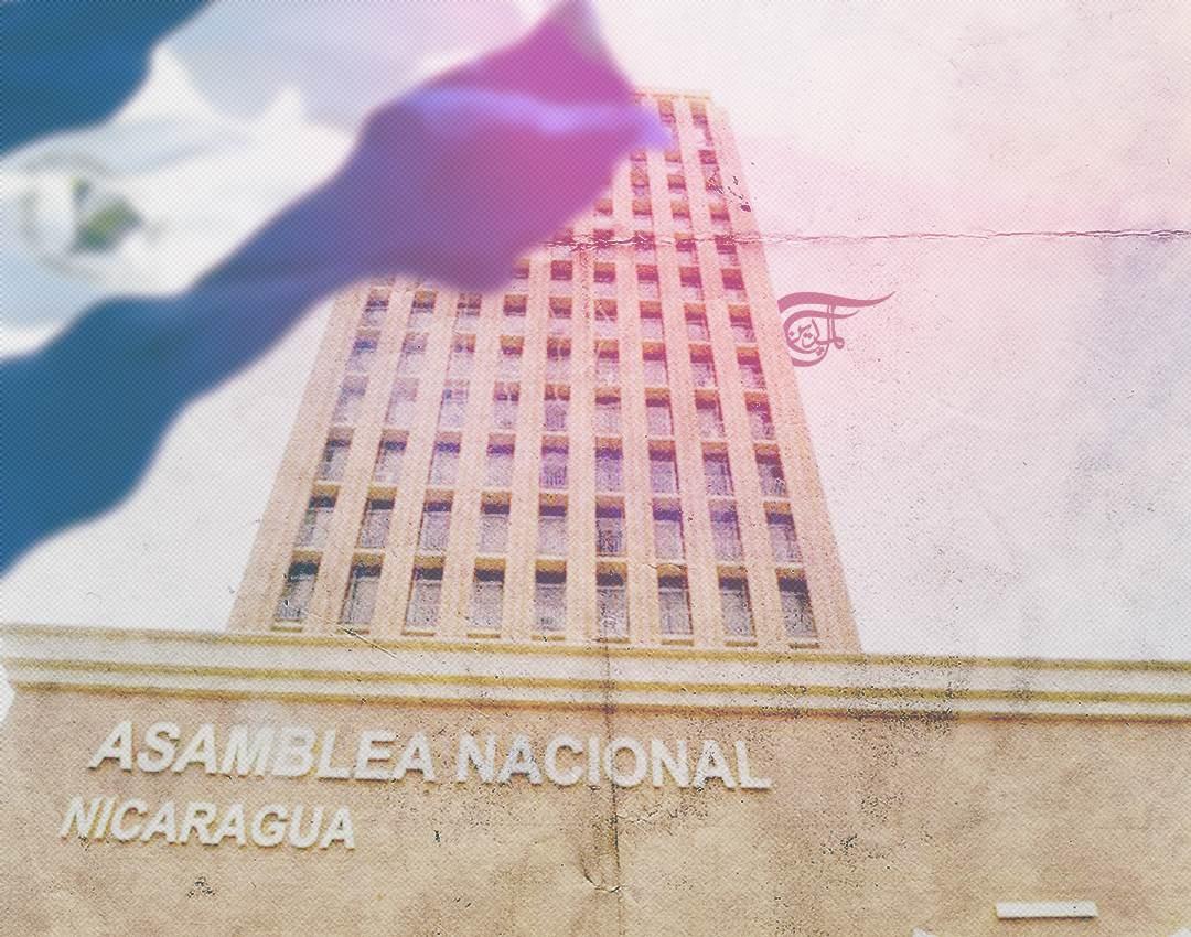 Estados Unidos  y el fin de su impunidad contra Nicaragua