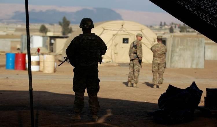 Brigadas Awliya al-Dam reivindican autoría de ataque contra fuerzas de estadounidense en Erbil.