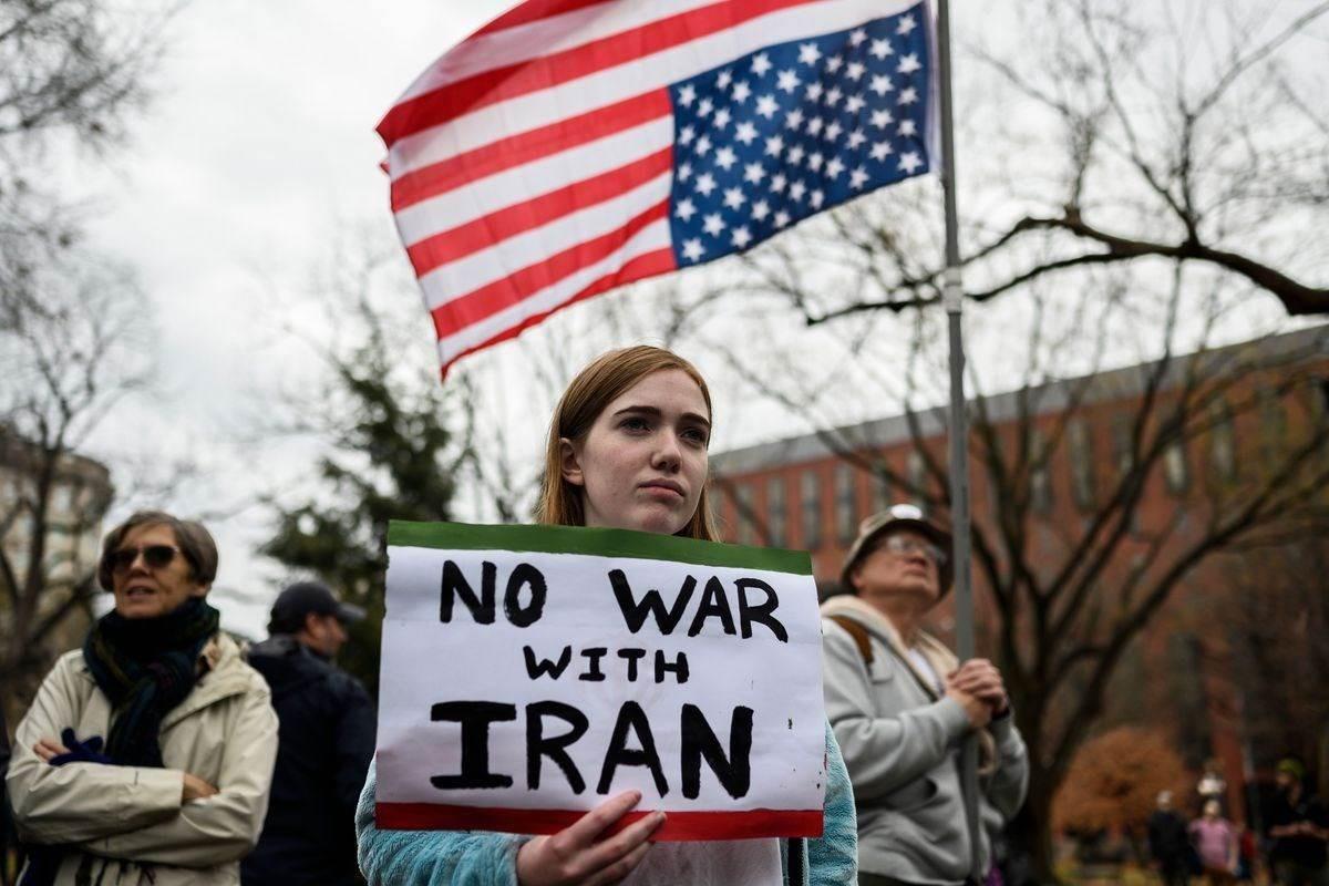Washington retira del Consejo de Seguridad la solicitud de volver a imponer sanciones a Irán