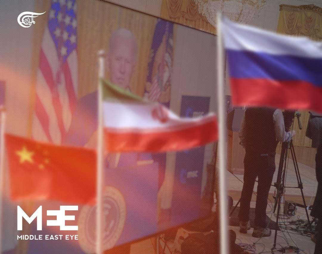 EE.UU. rechaza un mundo multipolar