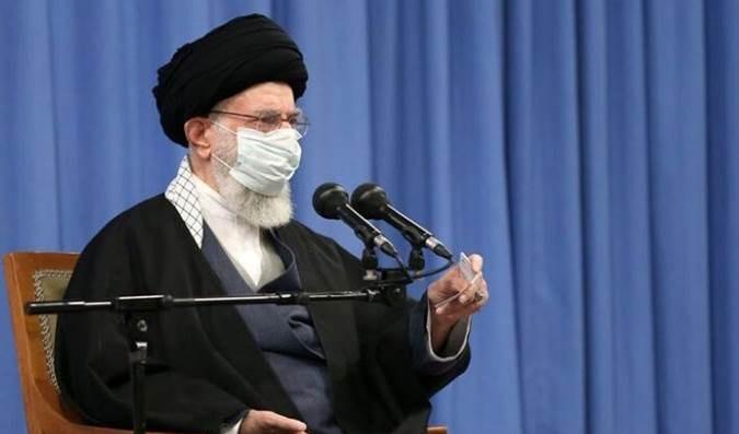 Líder iraní afirma que su país no busca armas nucleares