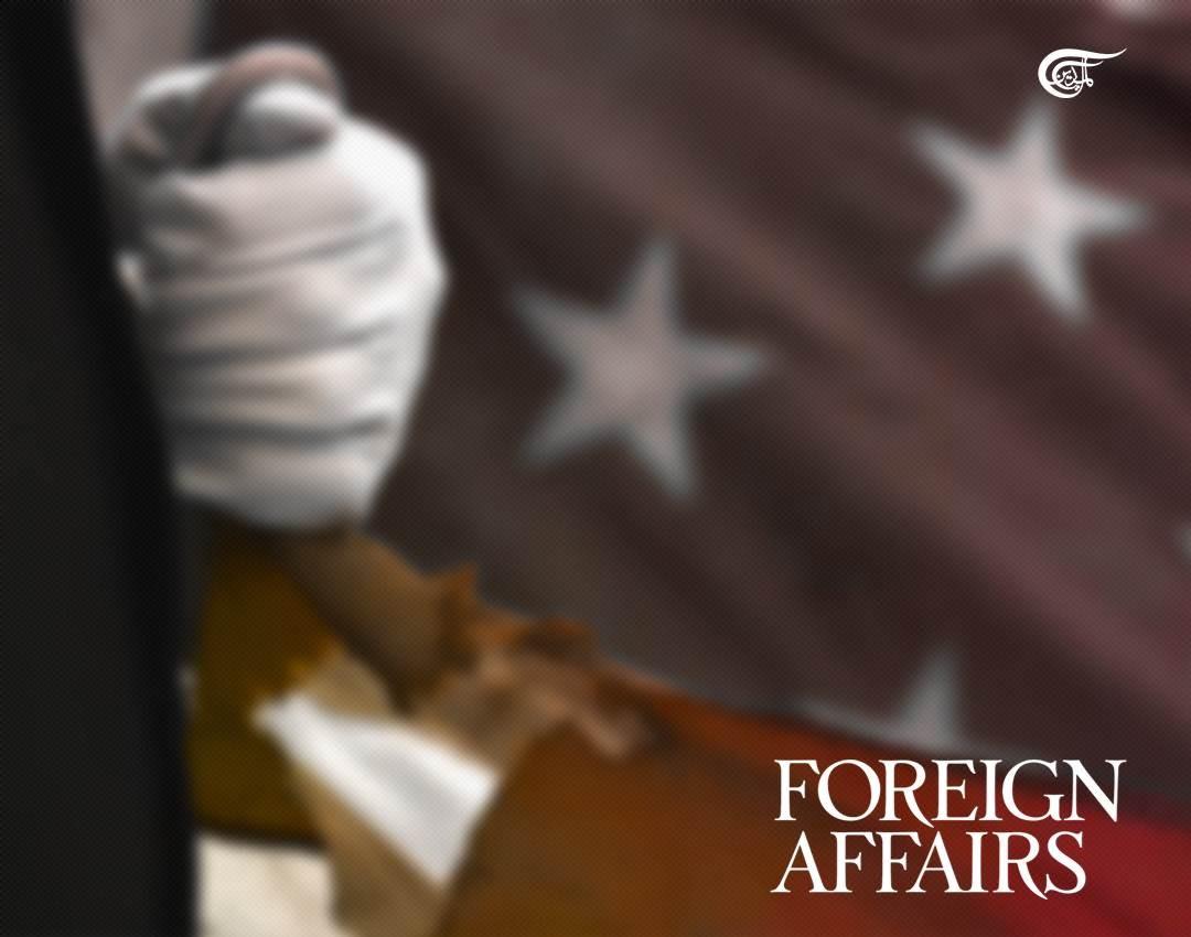 Tres factores determinan el inicio de las guerras civiles y Estados Unidos los tiene todos