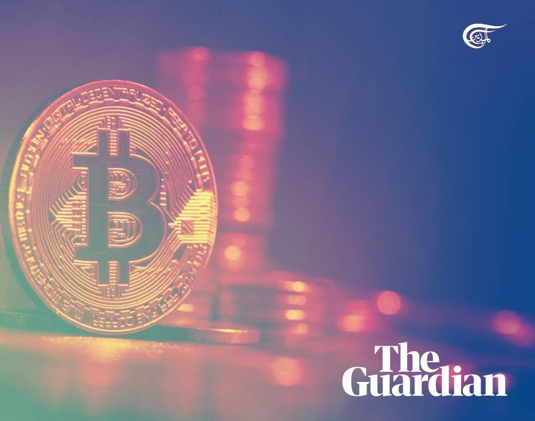 Valor de mercado de Bitcoin dispara su precio