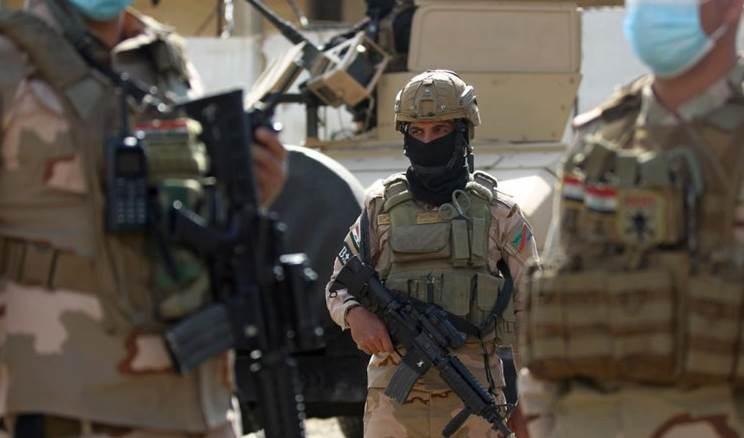 Reportan ataque terrorista de Daesh en el distrito iraquí de Tarmiyah.